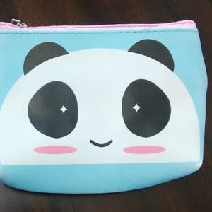 Other - Panda purse and coin purse
